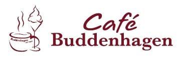 Café Buddenhagen Logo