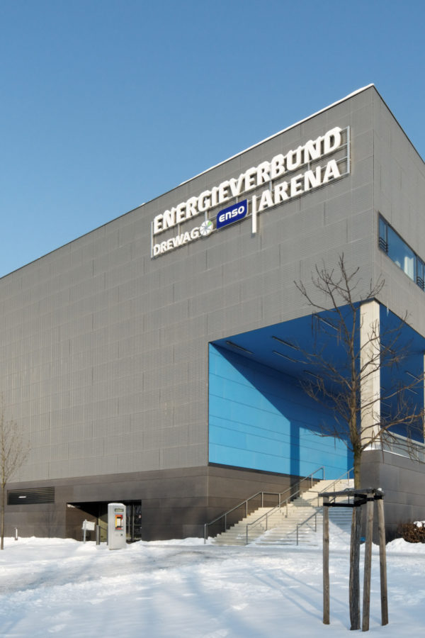 Energie Verbund Arena Dresden