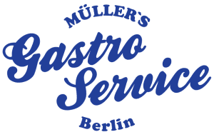Müllers Gastro Service Logo