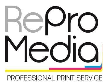 ReProMedia Logo