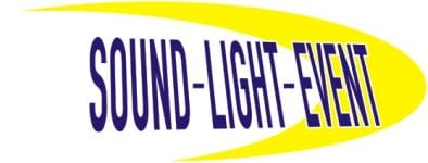 Sound Light Event Logo