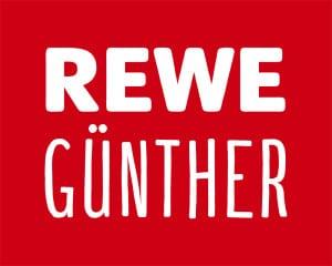 REWE Günther Logo
